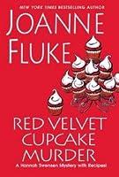 Red Velvet Cupcake Murder (Hannah Swenson #16)