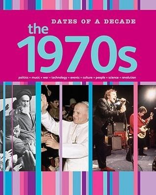 The 1970s Nathaniel Harris