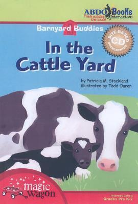 In the Cattle Yard - Site CD  by  Patricia M. Stockland