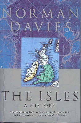 The Isles Norman Davies