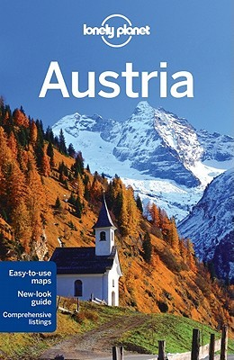 Austria  by  Anthony Haywood