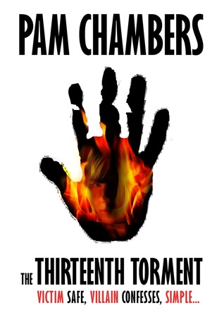 The Thirteenth Torment  by  Pam Chambers