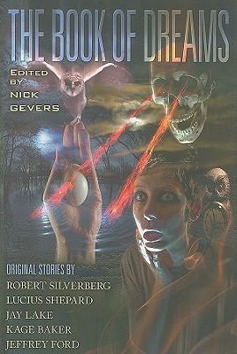 The Book of Dreams Nick Gevers