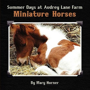 Summer Days at Audrey Lane Farm Mary Horner