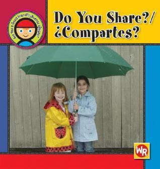Do You Share?/Compartes? Joanne Mattern