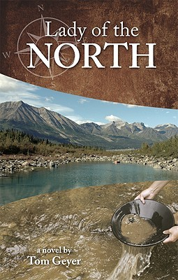 Lady of the North  by  Tom Geyer