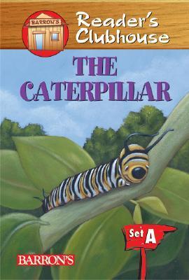 The Caterpillar  by  Judy Kentor Schmauss