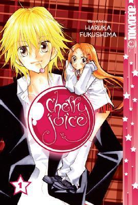 AAA, Volume 1  by  Haruka Fukushima