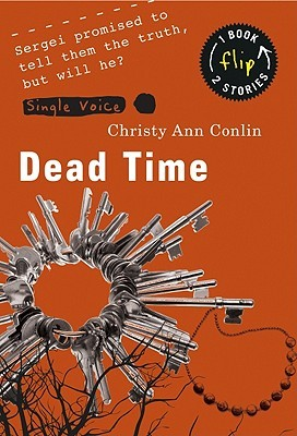 Dead Time/Shelter Christy Ann Conlin