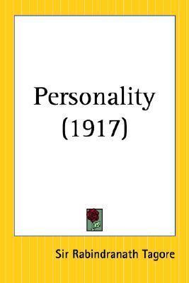 Personality Rabindranath Tagore
