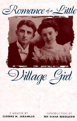 Romance of a Little Village Girl  by  Cleofas M. Jaramillo