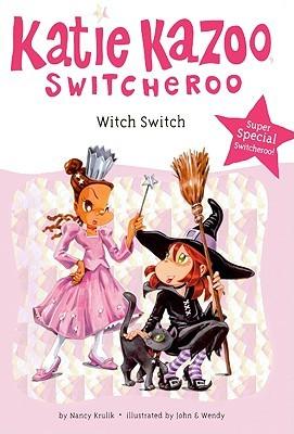 Witch Switch Nancy E. Krulik