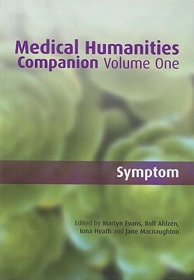Medical Humanities Martyn Evans