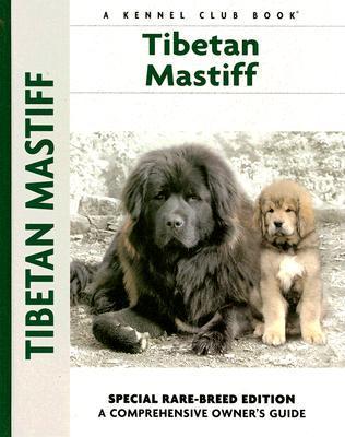 Tibetan Mastiff  by  Juliette Cunliffe