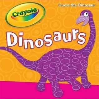 Dinosaurs: Guess the Dinosaur Piggy Toes Press