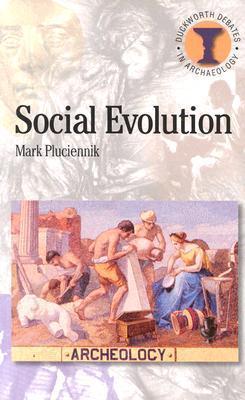 Social Evolution Mark Pluciennik