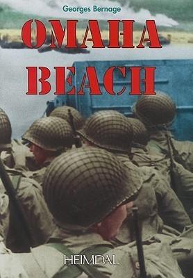 Omaha Beach  by  Georges Bernage