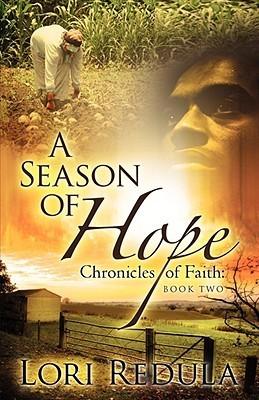 Chronicles of Faith: Book Two  by  Lori Redula