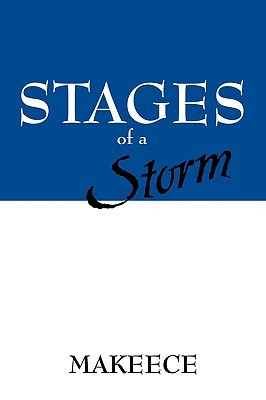 Stages of a Storm  by  Makeece