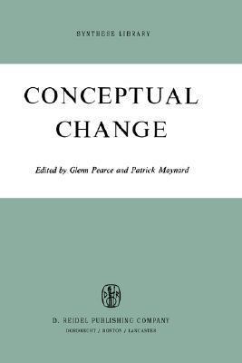 Conceptual Change G.a. Pearce