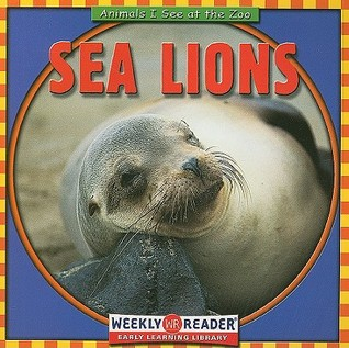 Sea Lions  by  JoAnn Early Macken