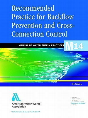Recommended Practice for Backflow: Introduction to Chemistry and Control American Water Works Association
