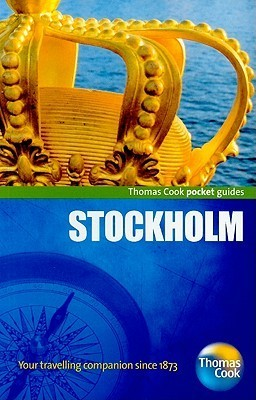 Stockholm Pocket Guide, 3rd Thomas Cook Publishing