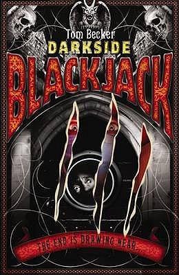 Blackjack (Darkside, #5)  by  Tom Becker