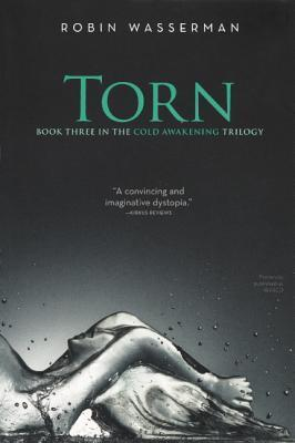 Torn  by  Robin Wasserman