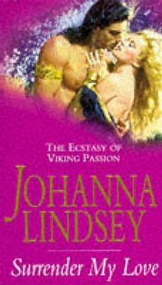 Surrender My Love Johanna Lindsey