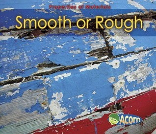 Smooth or Rough Charlotte Guillain