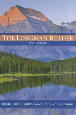 The Longman Writer with Access Code: Rhetoric, Reader, and Research Guide, Brief Edition Judith Nadell