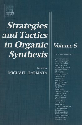 Silver in Organic Chemistry  by  Michael Harmata