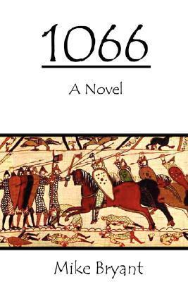 1066 Mike Bryant