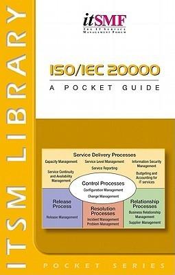 ISO/IEC 20000 Pocket Guide  by  Van Haren Publishing