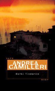 Retki Tindariin (Montalbano, #5) Andrea Camilleri