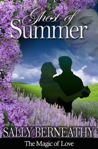 Ghost of Summer  by  Sally Berneathy