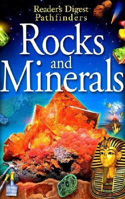 Rocks & Minerals Tracy Staedter