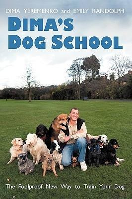 Dimas Dog School  by  Dima Yeremenko