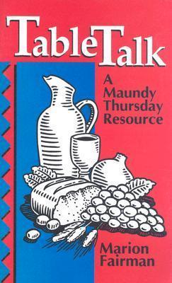 Table Talk Marion Fairman