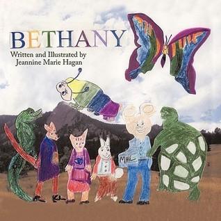 Bethany  by  Jeannine Marie Hagan