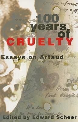 Antonin Artaud: A Critical Reader Edward Scheer