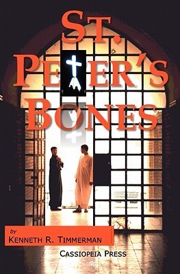 St. Peters Bones  by  R. Timmerman Kenneth