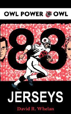 88 Jerseys  by  David R. Whelan
