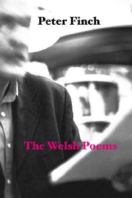 The Welsh Poems Peter Finch
