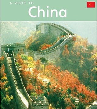 China Peter Roop