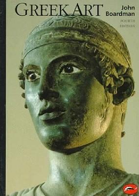 Greek Art John Boardman