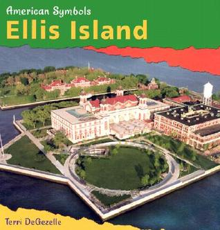 Ellis Island Terri DeGezelle