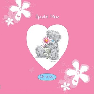 Special Mom  by  Carte Blanche Greetings Ltd