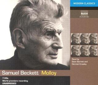 Molloy D  by  Samuel Beckett